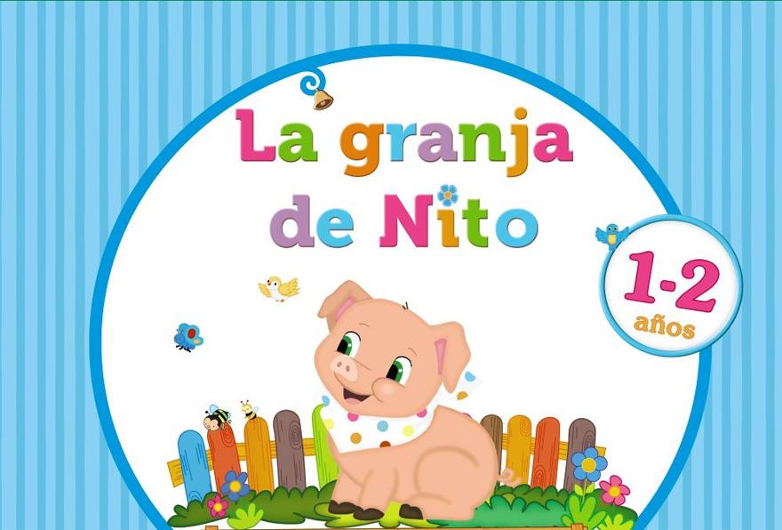 La Granja de Nito: Proyecto educativo en Centro Educa Babys