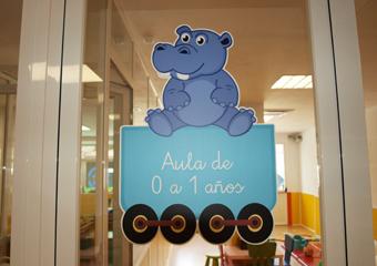 educababys Guarderia en Salamanca